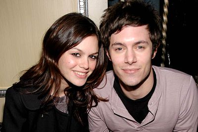 <B>Where they met:</B> <I>The O.C.</I>. He played Seth Cohen, the sarcastic and geeky supporter of Chrismukkah, and she played adorable bitch Summer Roberts, Seth's eventual girlfriend.<br/><br/><B>Did love blossom or bomb?</B> Bombed. This on-and-offscreen couple managed to hold it together for around three years, finally breaking up in late 2006. Good for them for sticking it out so long in the emotionally turbulent land of Hollywood.