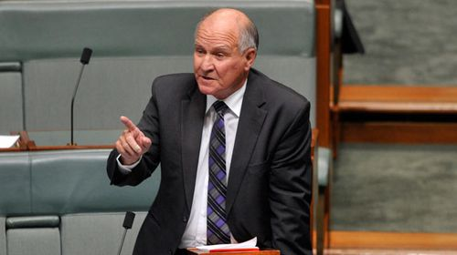 Windsor calls in lawyers over bully yarn