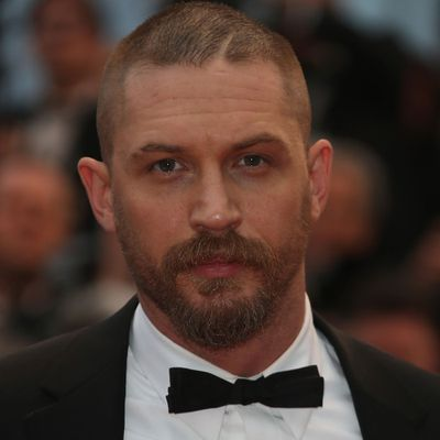 <p>Hollywood Tom Hardy</p>
