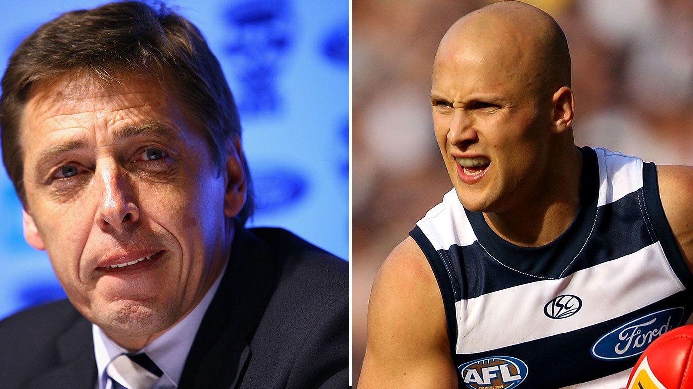 Former Geelong assistant coach Brendan McCartney opens up on Mark Thompson and Gary Ablett feud