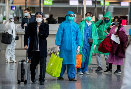 Wuhan residents believe total coronavirus death toll could be 42,000