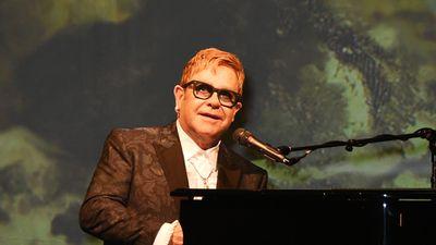 Elton John announces Australia 2017 tour, adds New South Wales tour date