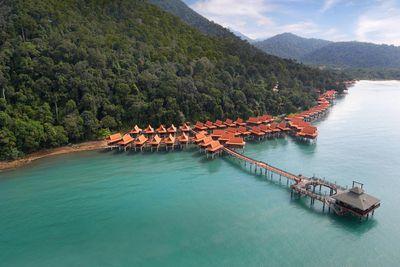 <strong>Berjaya Langkawi Resort, Malaysia</strong>