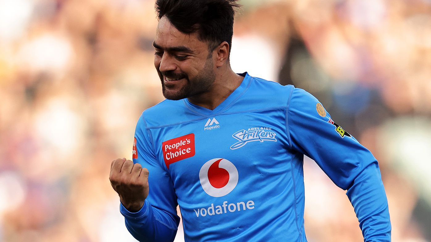 Rashid Khan's international career could come to an end because of the Taliban's stance on women's cricket.