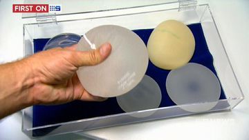 Are breast implants triggering cancer? New Australian research reveals disturbing risk to women