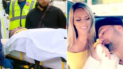 Salim Mehajer charged over allegedly staged crash