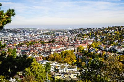 <strong>Stuttgart, Germany</strong>