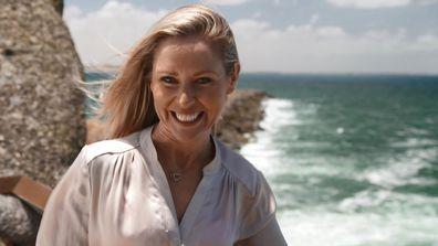 Granite Island Getaway Charli Robinson