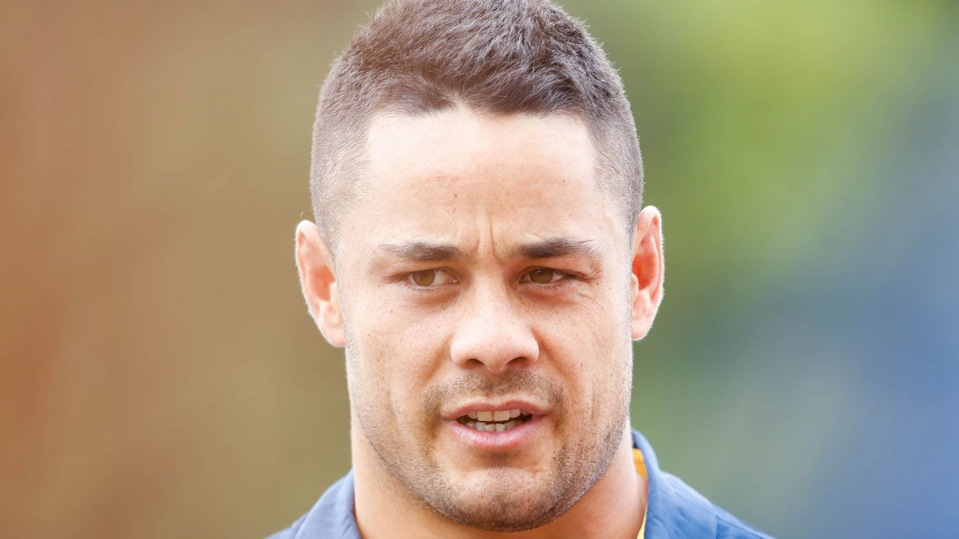 NRL news: Parramatta Eels star Jarryd Hayne addresses US rape allegations