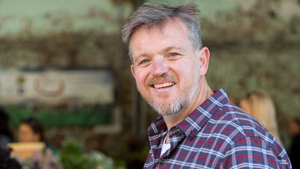 Chef Mike McEnearney