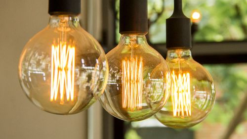 The price drop follows an increase in energy bills this year. (AAP)