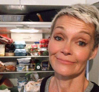Jess Rowe crap housewife Instagram