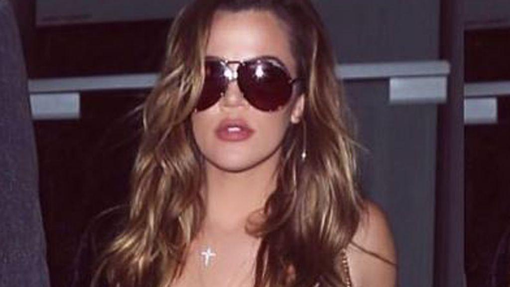 Khloe Kardashian's bronde ambition