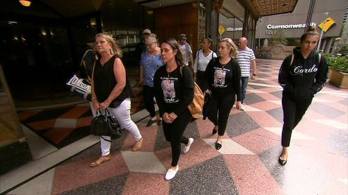 News Sydney Baulkham Hills fatal shooting Magro