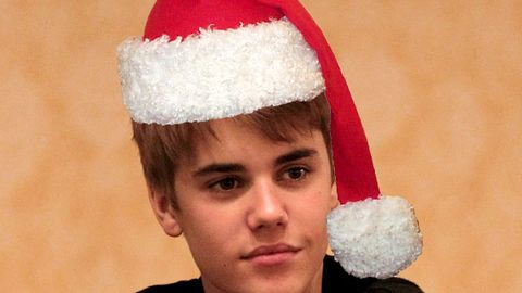 Justin Bieber will release a Christmas album