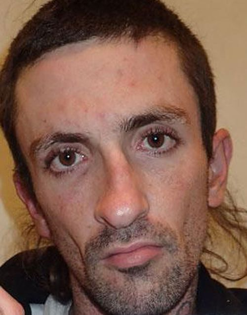Michael Luke Alan Kobiolke is wanted by police as they believe he can assist in their investigation into several incidents across Perth's east.