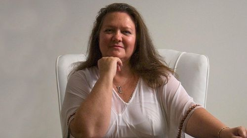 Rinehart hits out at government costs amid price downturn