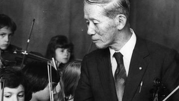 Revered violin guru was 'a fraud'
