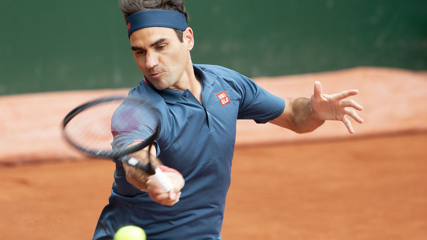 Roger Federer loses the first match he's played since Australian Open, as RG looms
