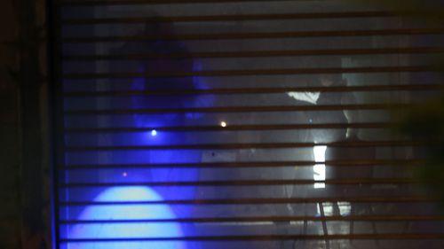 Turkish police raid Saudi consul's home over Khashoggi probe