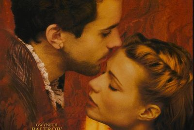 """<b>Why you should see it?</b> """"The film captured the imagery life in the 1590s and speculates on Shakespeare's inspiration to write Romeo and Juliet. Gwyneth Paltrow breaks out of any previous perceptions of an already noteworthy career and is exquisitely luminous as Viola De Lesseps."""" - Cinetropic"""