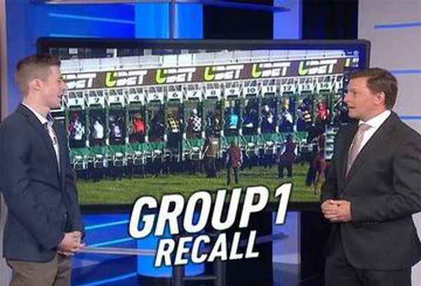 Group 1 Recall - Harry Coffey