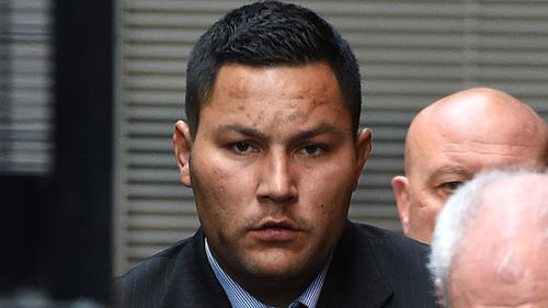 Harriet Wran's ex and his friend jailed for at least a decade for murder