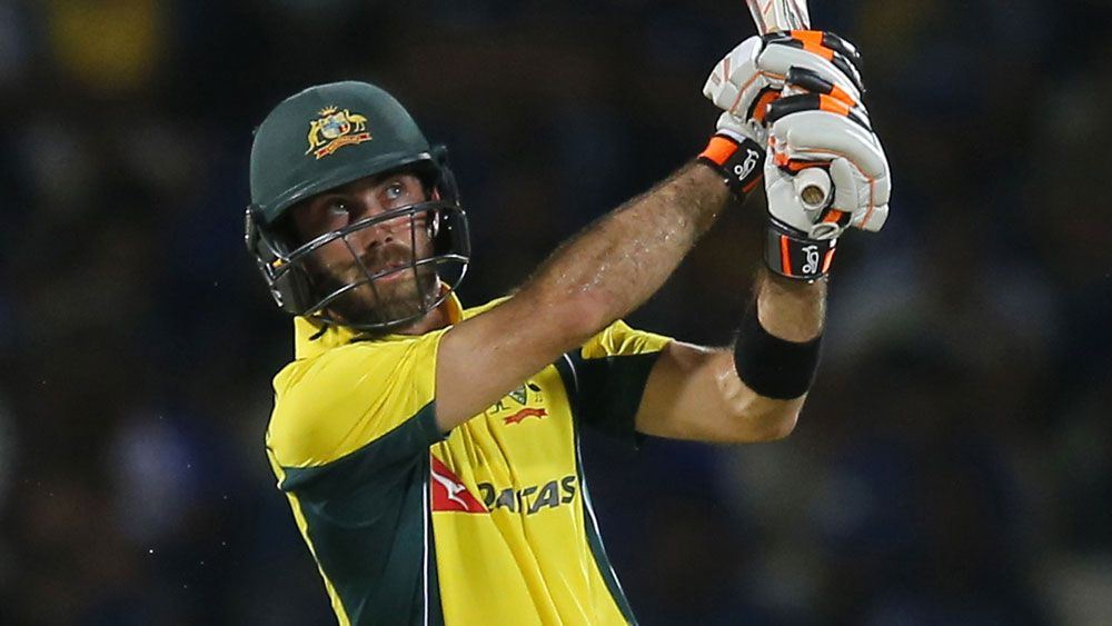 Aussies' Big Show sets new T20 records