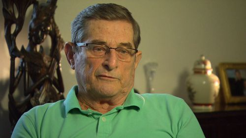 Norman Lawrence, a 77-year-old pensioner, says he'd be better off financially going into the public system.