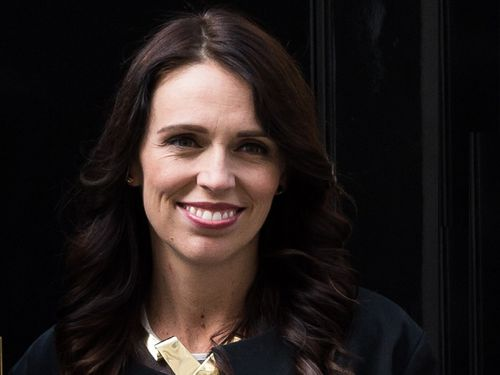 Ms Ardern will take six weeks of maternity leave before returning to official duties.
