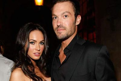 Megan Fox and Brian Austin Green married on holiday in Hawaii on June 24.