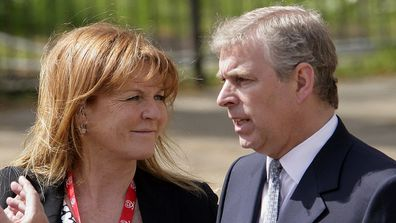 Prince Andrew and Sarah Ferguson purchased shares in the chalet in 2014.