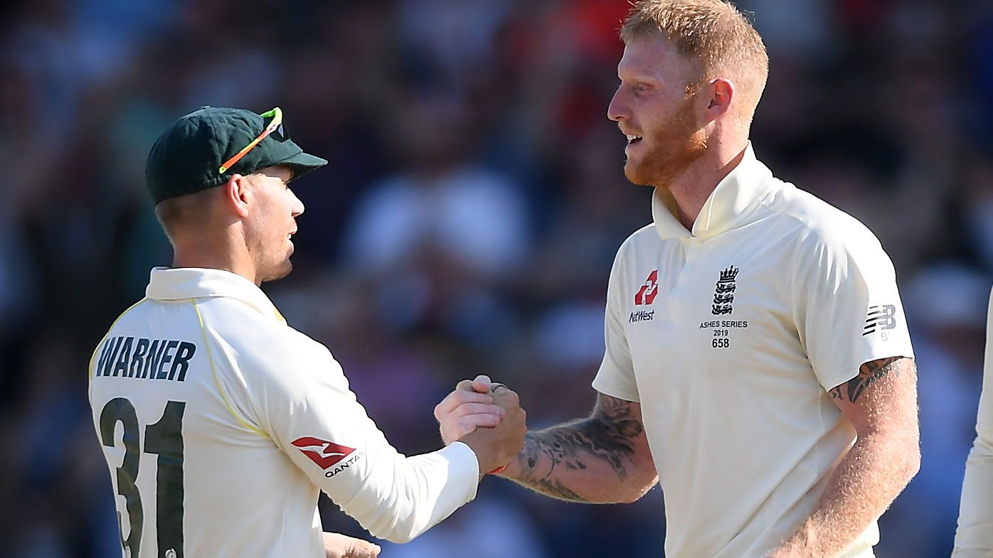Warner and Stokes