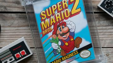 Unplayed video game fetches over $100k
