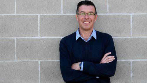 Embattled Ipswich mayor Andrew Antoniolli has stood down. (AAP)
