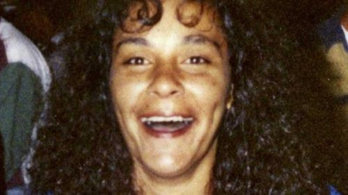 Arlder, 41, was last seen near her Cranebrook home in Sydney before Christmas in 2012 before police uncovered her remains in nearby bushland this year. Picture: Supplied.