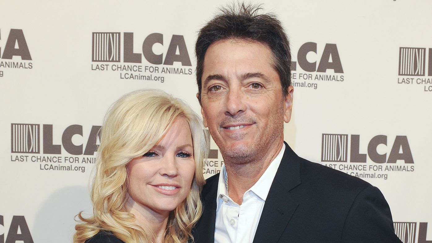 Scott Baio's Wife Renee Diagnosed with Brain Disease