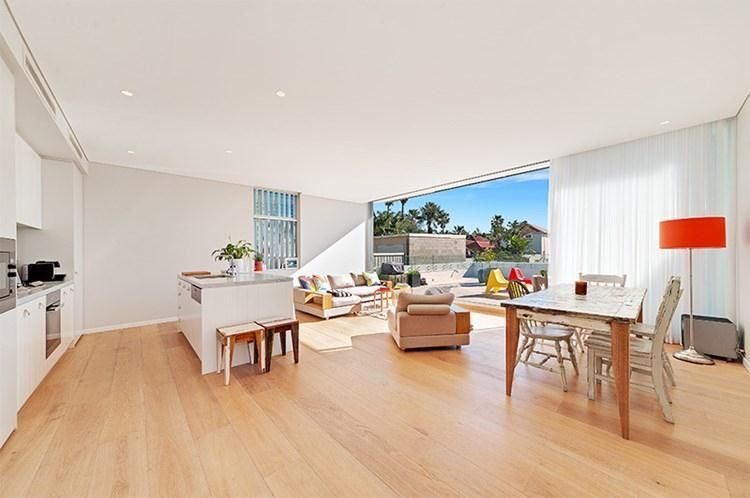 3 – 5: Darling Point, Milsons Point, Tamarama