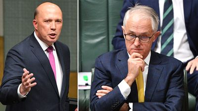 Power play could cost Turnbull dear
