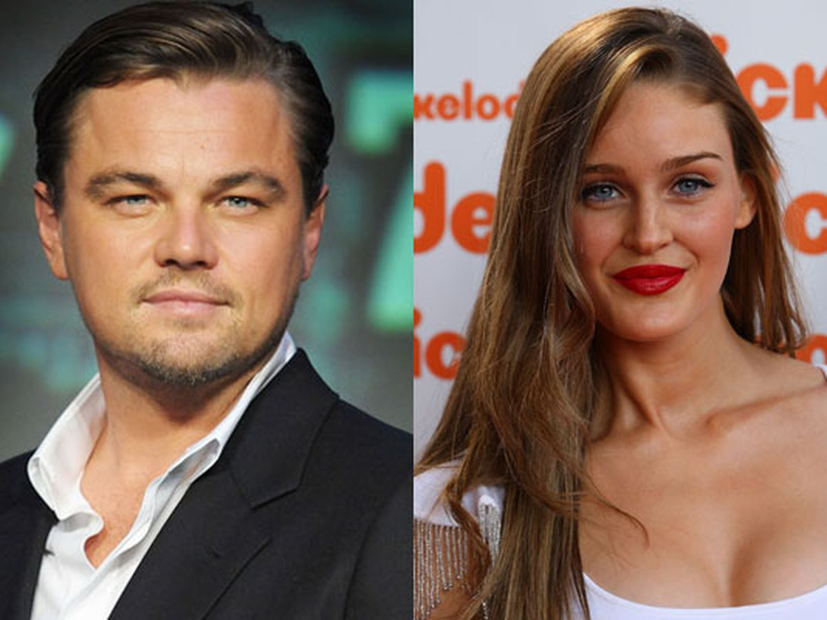 Is Leonardo Dicaprio Dating A Former Australia S Next Top Model Contestant 9celebrity