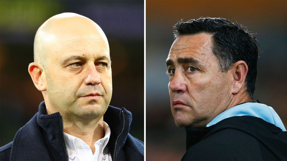 NRL news: Cronulla Sharks coach Shane Flanagan to fight fine over referee criticisms