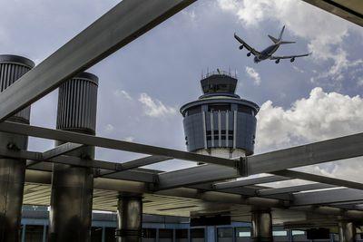 1. LaGuardia Airport, New York, New York