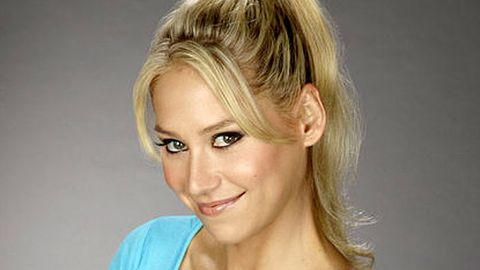 """Nightmare"" Anna Kournikova dumped from US Biggest Loser"