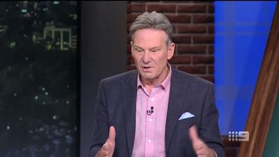 Sam Newman slams Adelaide Crows 'cult-like' pre-season camp as 'psychotic'