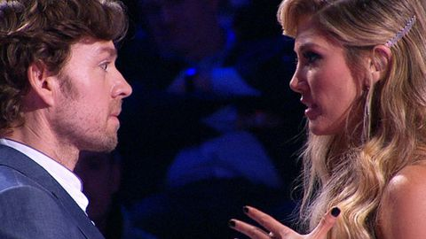 Darren Hayes: 'I didn't agree with Delta on <i>The Voice</i>'