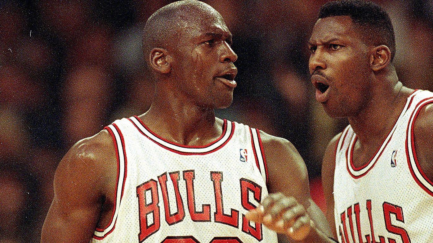 Michael Jordan reveals lingering feelings of anger from Detroit Pistons' 1991 handshake snub