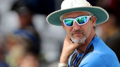 Jason Gillespie a 'decent bloke' for Aussie coach says Ian Chappell