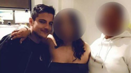 'Hard-working' tradie killed when armed trio 'came to settle dispute with another man'