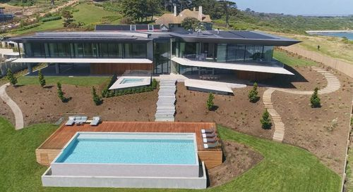 The asking price for the Flinders mansion is The asking price is $30 million.