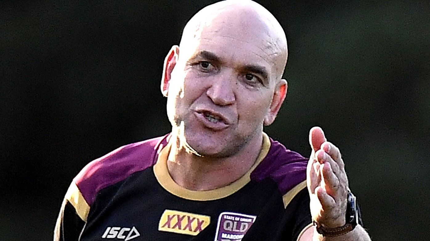 Gorden Tallis slams Brisbane Broncos, accuses players of unjustified big egos